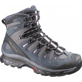 Salomon Quest 4D 2 GTX Backpacking Boot – Women's