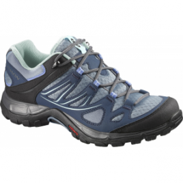 Salomon Ellipse Aero Hiking Shoe – Women's