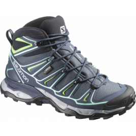 Salomon X Ultra Mid 2 GTX Hiking Boot – Women's