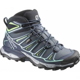 Salomon X Ultra Mid 2 GTX Hiking Boot – Women's