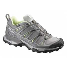 Salomon X Ultra 2 GTX Hiking Shoe – Women's