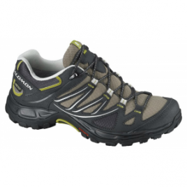 Salomon Ellipse GTX Hiking Shoe – Women's