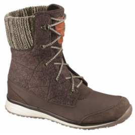 Salomon Hime Mid Winter Boot – Women's