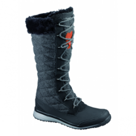 Salomon Hime High Winter Boot – Women's