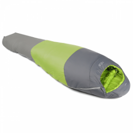 Rab Ignition 4 Sleeping Bag (Synthetic)