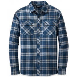 Outdoor Research Crony Long Sleeve Shirt – Men's