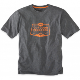 Outdoor Research Bowser Tee – Men's