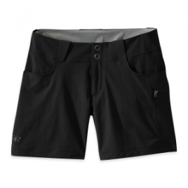 Outdoor Research Ferrosi Summit Short 5 in- Women's