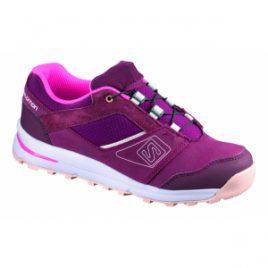 Salomon Outban Premium Shoe – Girl's Youth