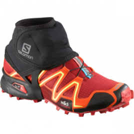Salomon Trail Gaiters Low – Men's