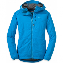 Outdoor Research Uberlayer Hooded Jacket – Women's