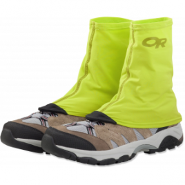 Outdoor Research Sparkplug Gaiters – Men's