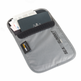 Sea To Summit Travelling Light Passport Pouch RFID