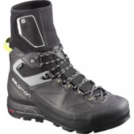 Salomon X Alp Pro GTX Mountaineering Boot – Men's