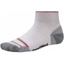 Smartwool Phd Run Light Mini Sock – Men's