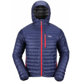 Rab Microlight Alpine Jacket – Men's