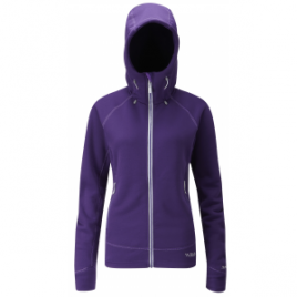 Rab Power Stretch Pro Hoody – Women's