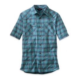Outdoor Research Growler Short Sleeve Shirt – Men's