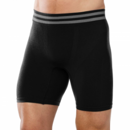 Smartwool Seamless Boxer Brief – Men's