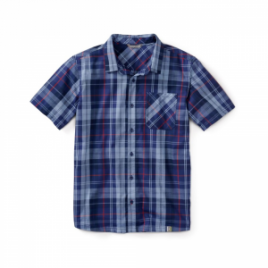 Smartwool Summit County Plaid Shirt – Men's