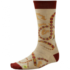 Smartwool Charley Harper Edition Ultra Light Crew Sock – Men's