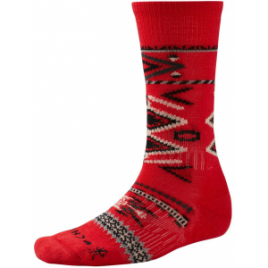 Smartwool Gondo Medium Crew Casual Sock – Men's