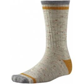 Smartwool Larimer Medium Crew Casual Sock – Men's