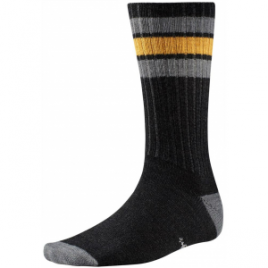 Smartwool Thunder Creek Medium Crew Casual Sock – Men's
