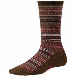 Smartwool Mini Fairisle Sock – Women's