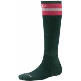 Smartwool PhD Slopestyle Light Tube Sock – Women's