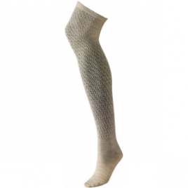 Smartwool Lacy Top Over The Knee Casual Sock – Women's