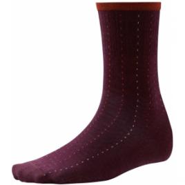 Smartwool Pick Stitch Non Binding Light Crew Sock – Women's