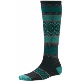 Smartwool Pine Glass Ultra Light Knee High Sock – Women's