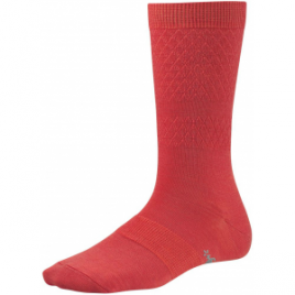 Smartwool Texture Light Crew Sock – Women's