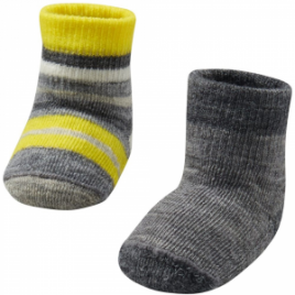 Smartwool Bootie Batch Sock – Baby