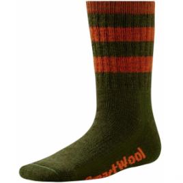 Smartwool Striped Hike Medium Crew Sock – Kid's