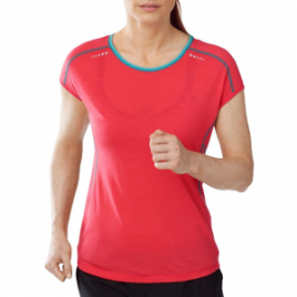 Smartwool PhD Ultra Light Cutout Short Sleeve – Women's