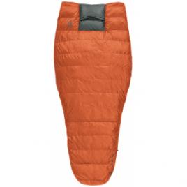 Sierra Designs Backcountry Quilt Sleeping Bag (600 Duck DriDown) 2 Season