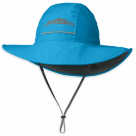 Outdoor Research Voyager Rain Hat – Kid's