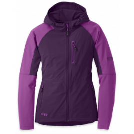 Outdoor Research Ferrosi Hoody – Women's