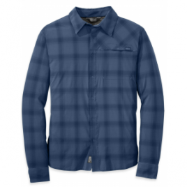 Outdoor Research Astroman Long Sleeve Shirt – Men's