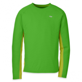 Outdoor Research Echo Long Sleeve Duo Tee – Men's