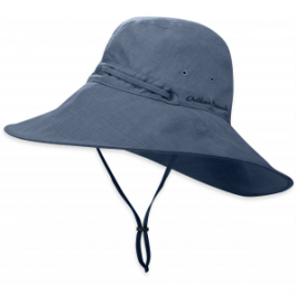 Outdoor Research Mesa Verde Sun Hat – Women's