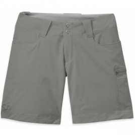 Outdoor Research Ferrosi Summit Short 7 in – Women's