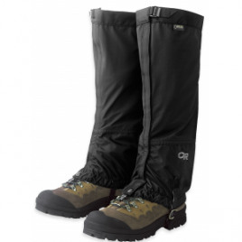 Outdoor Research Cascadia Gaiters – Men's