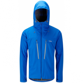 Rab Vapour-Rise Alpine Jacket – Men's