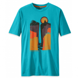 Outdoor Research Canyonlands Tee – Men's
