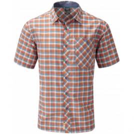 Rab Dissenter Short Sleeve Shirt – Men's