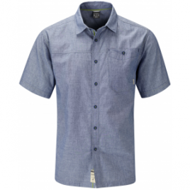 Rab Hacker Short Sleeve Shirt – Men's