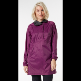 Sierra Designs Elite Cagoule Jacket – Women's